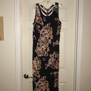 Maurices Dresses - Maxi dress